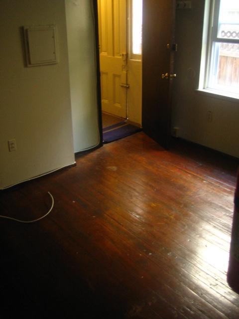332 Lombard St. #1R bedroom